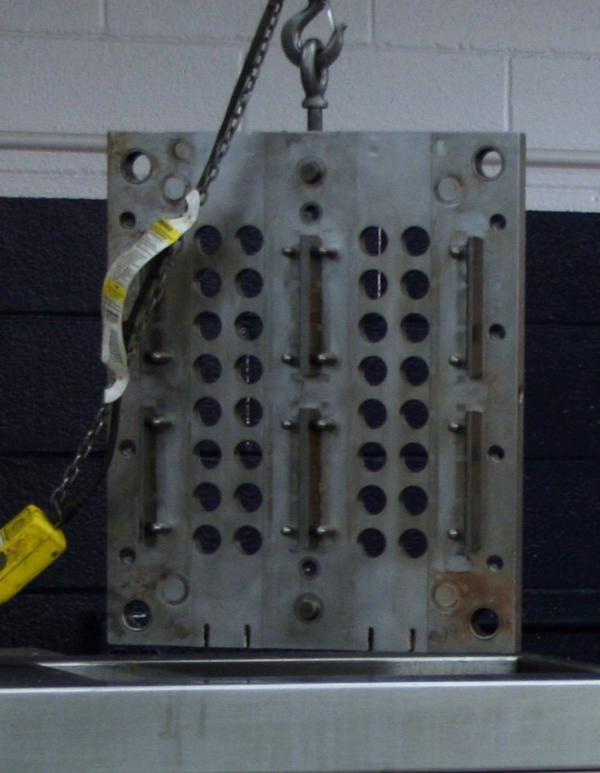 Injection Mold Maintenance