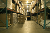 Injection Molding Warehouse