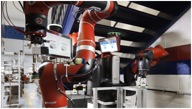 Automation in Medical Injection Molding
